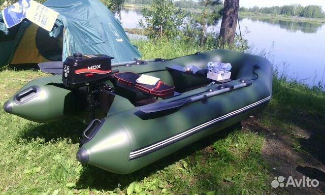 лодка в омске аква 2900с