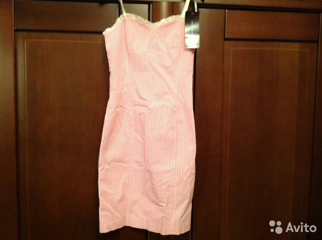 bb9000d5a6aeab7 Новый летний сарафан, платье, apart, размер 34 | Festima.Ru ...