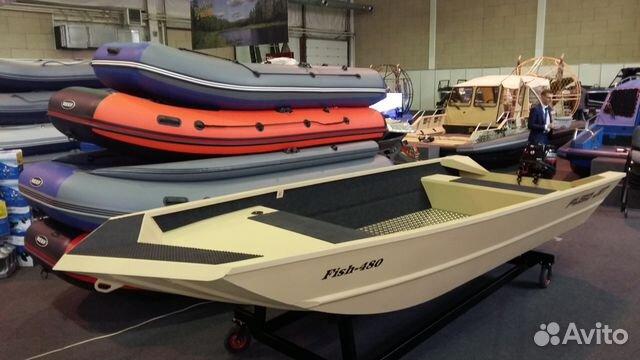 алюминиевые лодки в барнауле