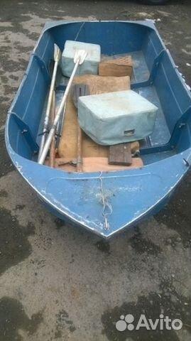 лодки алюминиевые на нижнем новгороде