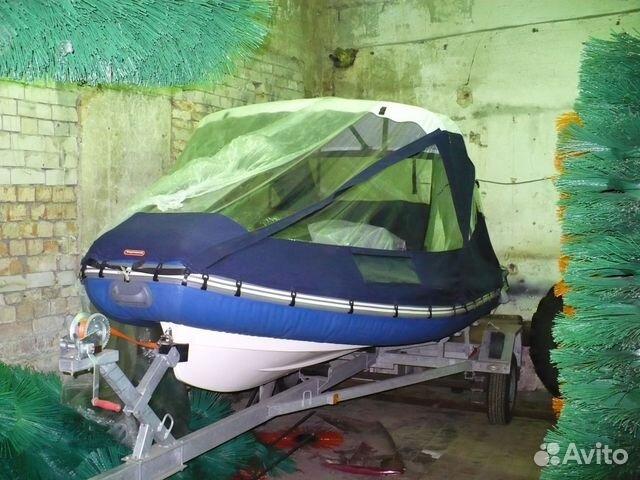 купить лодку лиман мефодий нижний новгород