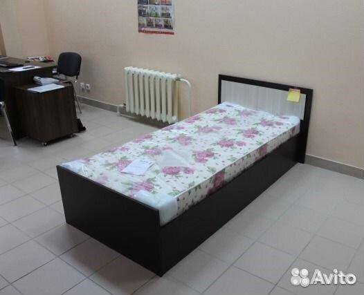 кровать односпальная от держава мебели купить в северной осетии на