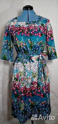 Продам новое платье размер 52-54 89190184106 купить 1