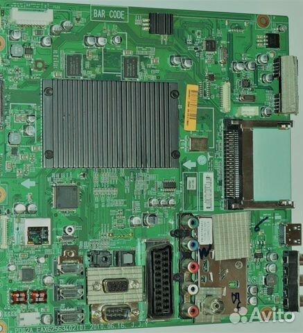 LG Main SSB 42LE5500 47LE5500 50PX960 60PX960   Festima Ru