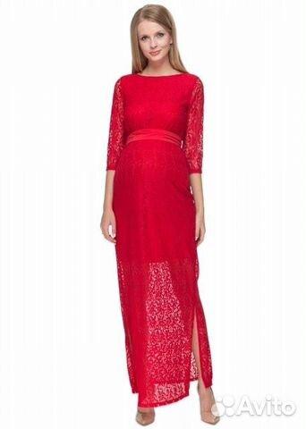 8cf98a33261 Вечернее платье для беременной - Личные вещи