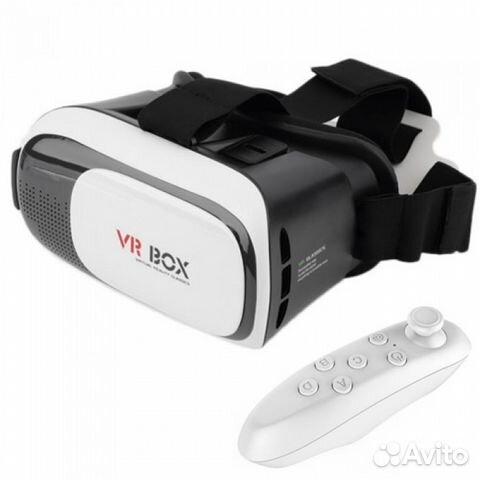 Очки 3 д виртуальная реальность купить быстросъемные пропеллеры spark собственными силами