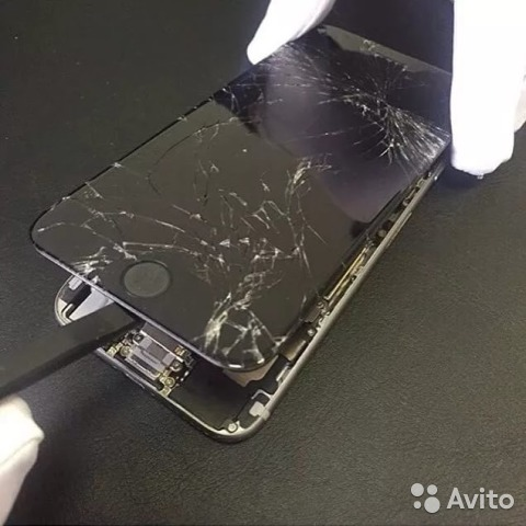 ремонт айфонов 5 в воронеже