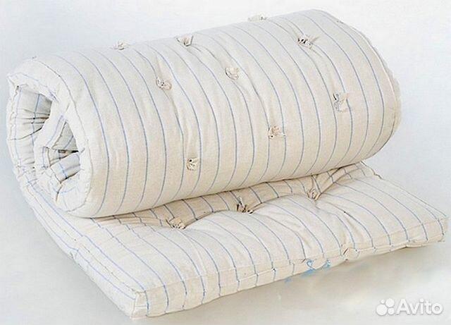 Купить ватный матрас в самаре на авито детские ватные матрацы где можно купить в ростове-на-дону