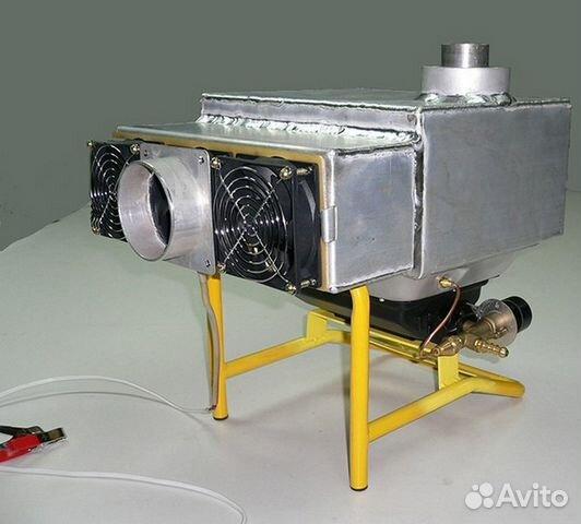 Кожухотрубный испаритель Alfa Laval DH2-404 Чита