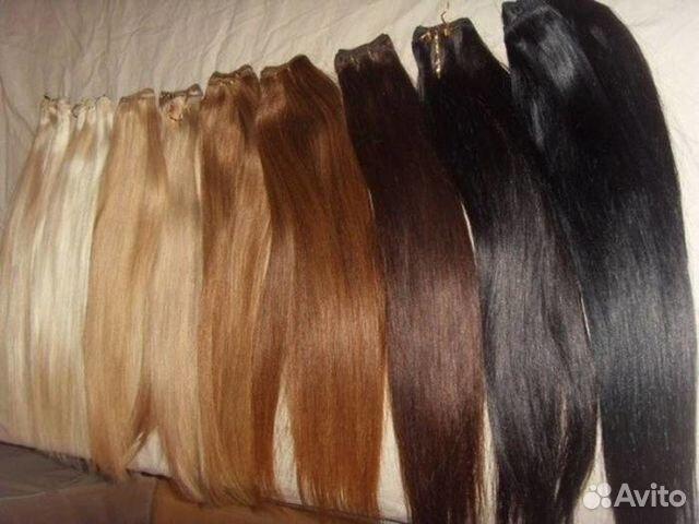 Натуральных волос наложенным платежом