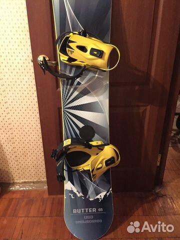 k2 ambush сноуборд