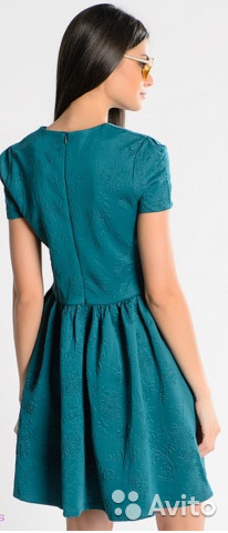 Платье новое 44 размера 89500552019 купить 3