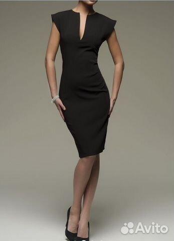 9635bb9b941 Платье-футляр 1001 dress купить в Санкт-Петербурге на Avito ...