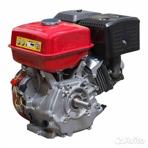 Двигатель бензиновый forza FZ-17,0(17л.с)(новые)