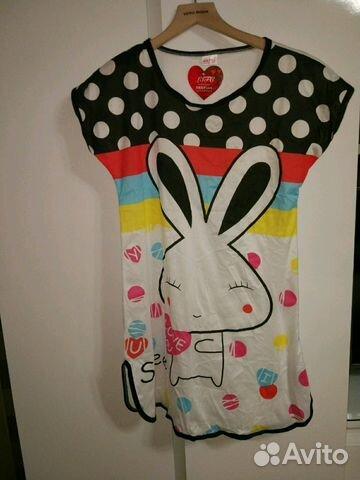 56b4e439933a772 Ночная рубашка   Festima.Ru - Мониторинг объявлений