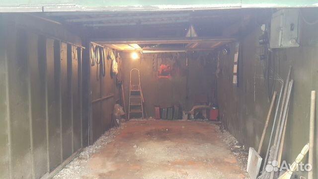 Снять купить гараж москва авито выборг гаражи купить