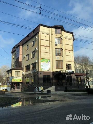 Авито ставрополь коммерческая недвижимость офисные помещения Цюрупы улица