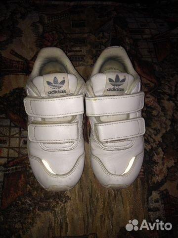 c2a13884699e Кроссовки Adidas оригинал купить в Ростовской области на Avito ...