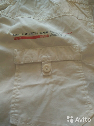 Рубашка мужская 89134842209 купить 3