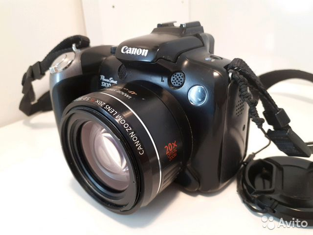 CANON POWERSHOT SX10IS DRIVERS WINDOWS 7
