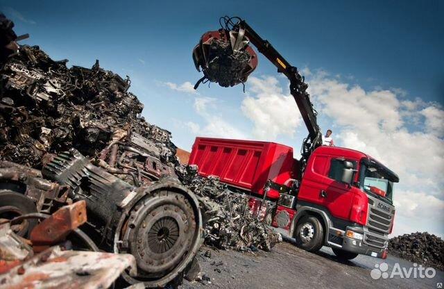 Прием металлолома с вывозом в москве в Раменское где принимают металлолом в Николо-Кропотки