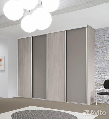 встроенный шкаф купе в спальню купить в москве на Avito объявления