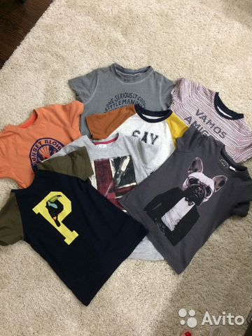 T-shirt for boy buy 1