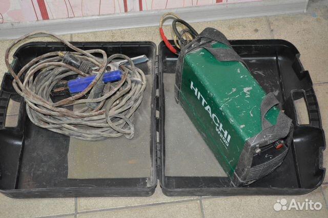 Сварочный аппарат w200 хитачи стабилизатор напряжения из латр