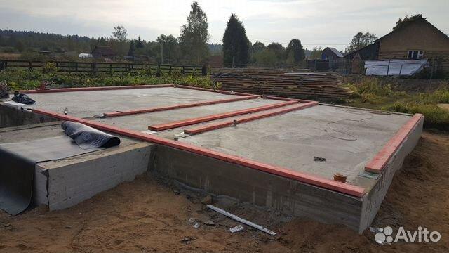 Переславль залесский бетон раствор готовый отделочный цементный состав 1 3 цена