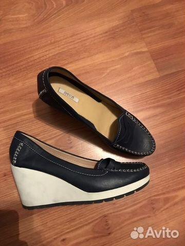 0a9ba78e5 Фирменная обувь geox купить в Москве на Avito — Объявления на сайте ...