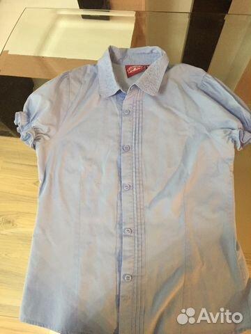 69a49e2450d Школьные блузки