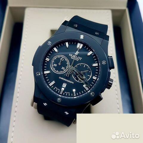4ebfd6a6141b Мужские наручные часы №8176 купить в Москве на Avito — Объявления на ...