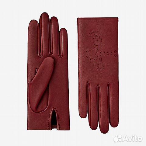 3920f74c7b1e Перчатки Hermes Symtrie (оригинал, новые) купить в Москве на Avito ...