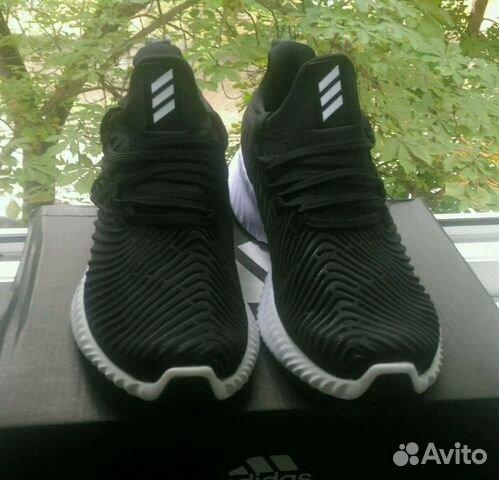 e4ccda521e1b Кроссовки Adidas Alpha Bounce instinct   Festima.Ru - Мониторинг ...