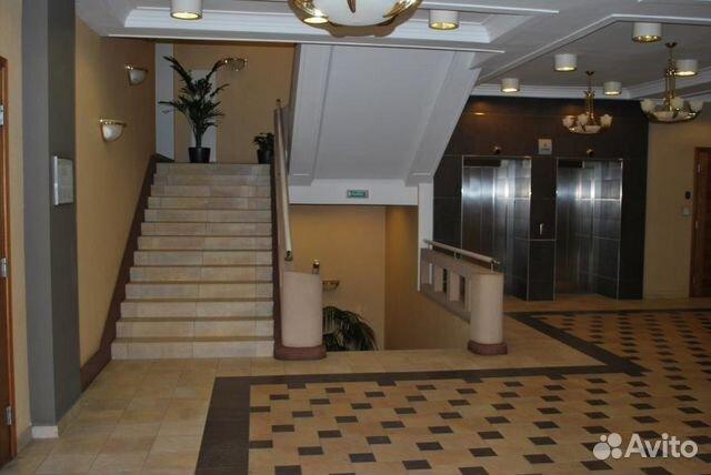 Аренда офисов м.бауманская куплю коммерческую недвижимость в перми