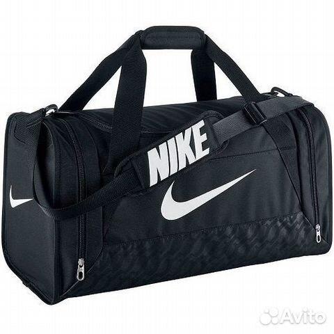 75b18b5d4900 Спортивная сумка Nike Brasilia 6 | Festima.Ru - Мониторинг объявлений