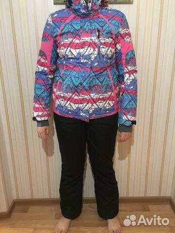 0dab8dcb18f6 Продам лыжный костюм купить в Республике Марий Эл на Avito ...