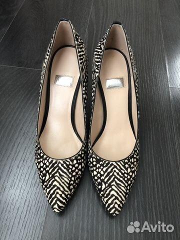 Туфли Guess новые, размер 37 89654514444 купить 2