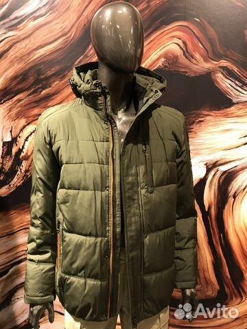 1144dad9c39 Куртка утеплённая на зиму купить в Санкт-Петербурге на Avito ...