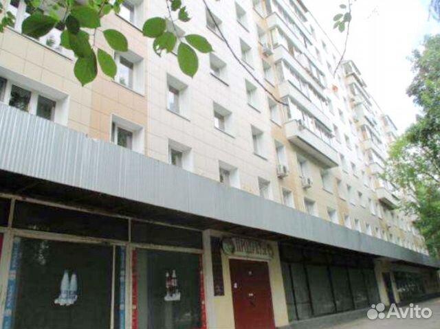 Авито ру коммерческая недвижимость помещение для фирмы Парковая 2-я улица