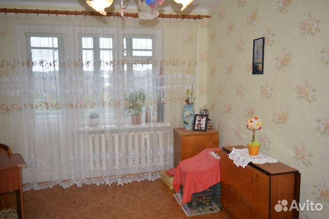 Продается четырехкомнатная квартира за 3 650 000 рублей. г Петрозаводск, р-н Кукковка, ул Питкярантская, д 20.