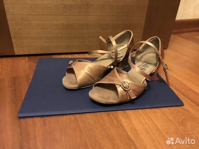 f1b5f9c4e0514 Туфли для танцев - Личные вещи, Детская одежда и обувь - Москва -  Объявления на сайте Авито