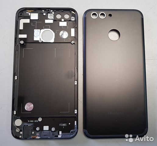 Корпус Huawei Nova 2