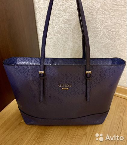 Кожаная сумка   Festima.Ru - Мониторинг объявлений 81e728722ef