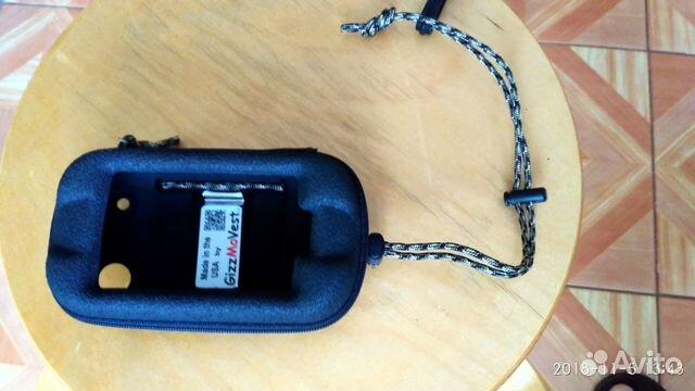 Продам чехол для навигатора Garmin Montana 610