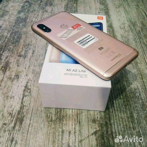 5a7c3953f31f Xiaomi Mi A2 lite купить в Иркутской области на Avito — Объявления ...