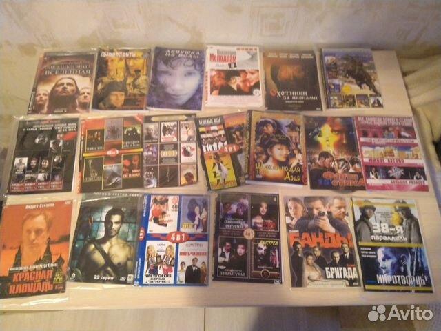 Dvd диски фильмы мультфильмы клипы
