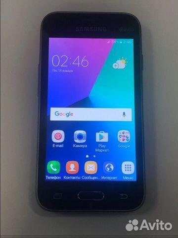 b42b57fedd5 Мобильный телефон SAMSUNG Galaxy J Mini Prime купить в Москве на ...