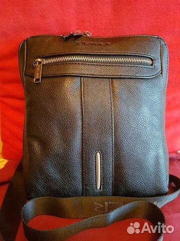 e98a18fb7ab6 Мужская сумка Drive (кожаная, новая) | Festima.Ru - Мониторинг ...