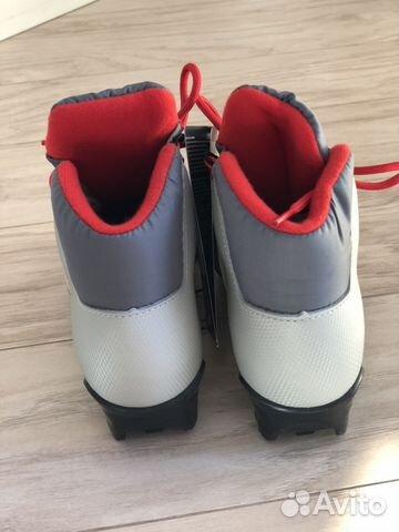 Лыжные ботинки детские Nordway купить в Белгородской области на ... 4fcc8aab9e8